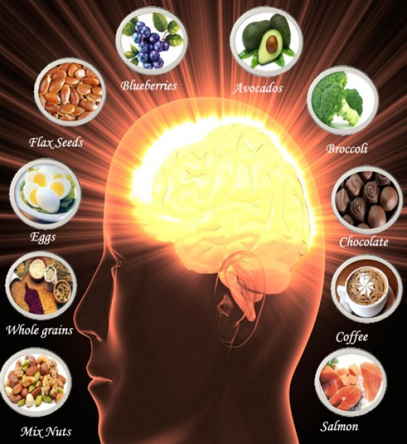 Food that boost memory power image 6